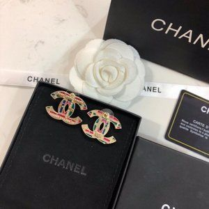 Jewelry - chanel  earrings